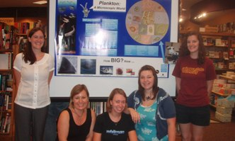 """Ocean Adventures"" Outreach Event"