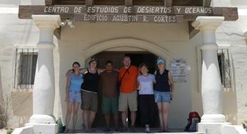 Puerto Peñasco Field Trip 2010